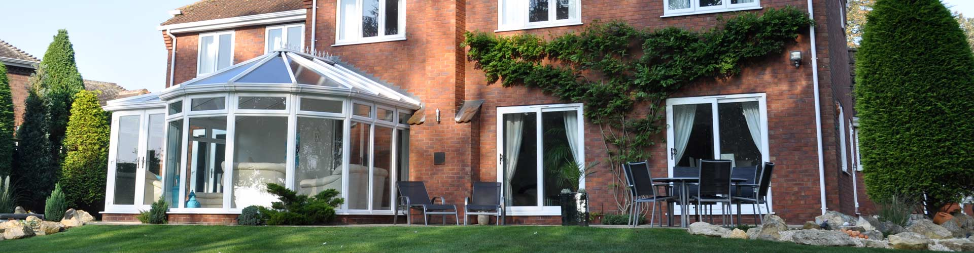 Classic Doors & Windows Conservatories