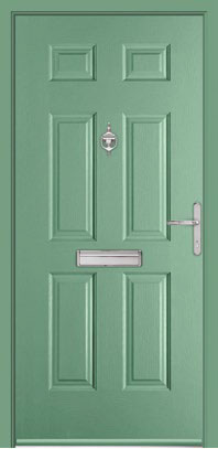 McKinley Composite Door