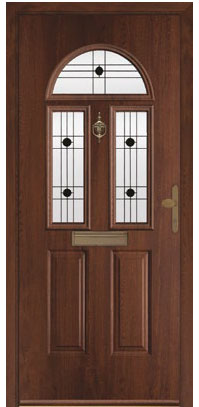 Skidaw Composite Door